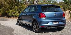 Vw Polo Gti 2016 - 2016 volkswagen polo gti review caradvice