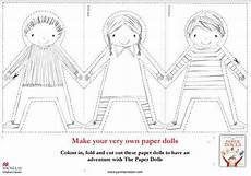 paper dolls donaldson worksheets 15674 pin on
