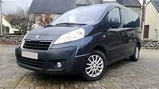 Peugeot Expert Tepee D Occasion Combi Court 2 0 Hdi 130