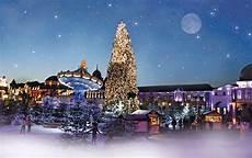 Phantasialand Wintertraum Start Binnenkort Weer In