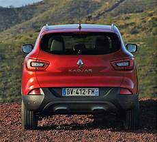 Renault Kadjar Feiert Premiere