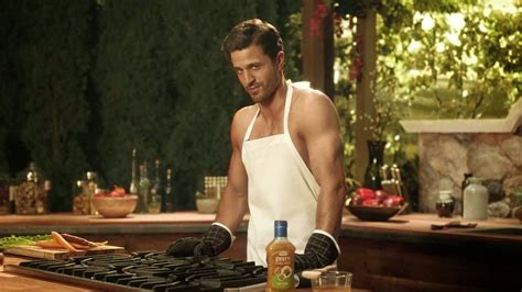 Sexy Chef Menu