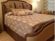 custom bedding photos