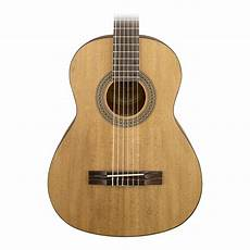 Fender Mc1 Mini 3 4 Size String Classical Guitar Ebay