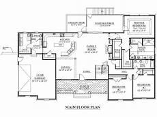 2500 sq ft ranch house plans 2500 sq ft ranch home plans plougonver com