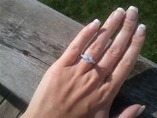 why wedding rings are worn on the fourth finger of the left hand genesis diamonds