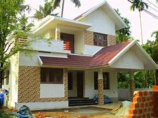 small house in kerala in 640 square feet 2400 square feet 3bhk kerala home design home pictures