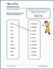 classifying nouns worksheets for 3rd grade 7977 grade 3 nouns worksheets k5 learning