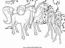 Pferde Ausmalbilder Horseland Pferde Ausmalbilder Horseland