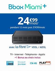 Bouygues Telecom Enrichit Ses Offres Fixe Avec Sa Nouvelle