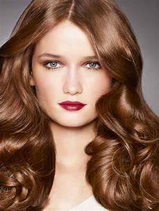 Shiny Brown Hair Dye