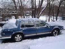 1989 buick lesabre electra park avenue body repair shop manual original sell used 1989 buick electra park avenue sedan 4 door 3 8l in athol massachusetts united