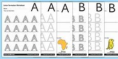 letter formation worksheets year 2 23407 uppercase a z letter formation worksheets letter formation a z