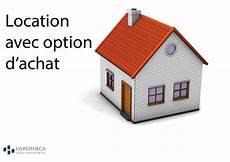 location avec option achat formulaire pour location avec option d achat maison