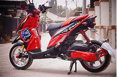 Modifikasi Motor X Ride by 100 Modifikasi Yamaha X Ride Keren