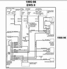 bmw e46 ews wiring diagram bmw e36 ews wiring diagram wiring diagram