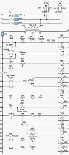 modernizing hardwired relay logic with plcs electronic pull
