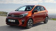 kia picanto 2019 car review