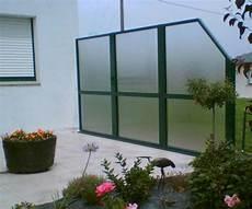 panneau coupe vent terrasse coupe vent terrasse verre