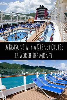 16 reasons why a disney cruise is worth the money