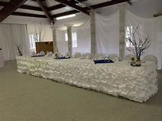 pictures of past weddings all west wedding rentals