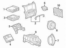 active cabin noise suppression 2007 gmc sierra 2500 spare parts catalogs 23383730 gmc radio module interface code io3 io4 io5 io6 w cd player w mylink ganley