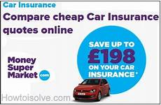 best website to compare car insurance uk 2017 howtoisolve