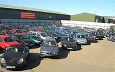 insurance salvage cars auction the valley report forget the flea market there s a real