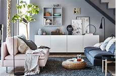 salon complet ikea living room storage bookcases wall shelves more ikea