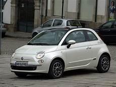 Fiat 500 C Essais Fiabilit 233 Avis Photos Prix