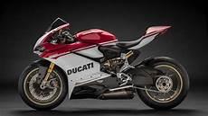 Ducati Limited Edition 1299 Panigale S Anniversario