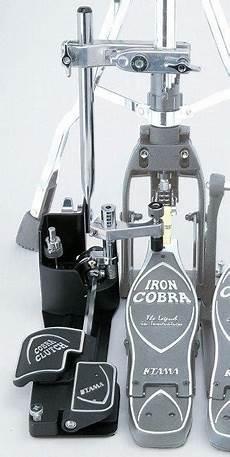 tama cobra clutch adaptador de chimbal tama iron cobra clutch hh905xp para tocar pedal duplo e chimbal fechado