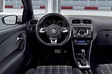 2011 volkswagen polo gti revealed
