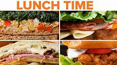 5 sandwiches you ll love packing for lunch youtube