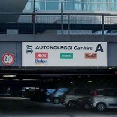 avis location auto how to get to linate milan linate airport