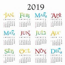 new year 2019 calendar calendar 2019 with holidays