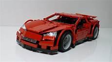 lego technic the new supercar