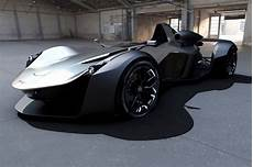 Is The Bac Mono In The Us