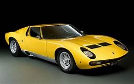 1971 Lamborghini Miura SV UK  Wallpapers And HD Images