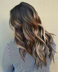 meche couleur cheveux les cheveux chatain quelle nuance choisir et pourquoi
