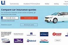 best insurance comparison websites 2016 test