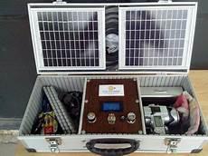 Stromversorgung Garage by Fertigung Nach Kundenwunsch Voltsonne Mobile Solaranlagen
