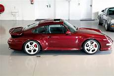 1996 porsche 993 turbo wls1 coys of kensington