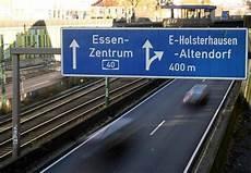 circulation autoroute a40 diesel restrictions de circulation sur les autoroutes en allemagne