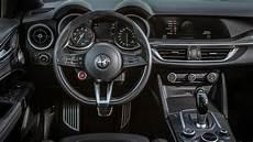 alfa romeo stelvio quadrifoglio 2018 review by car magazine