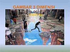 Gambar 3 Dimensi