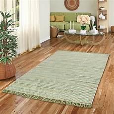 Baumwolle Natur Teppich Cayenne Gr 252 N Pergamon Yomonda