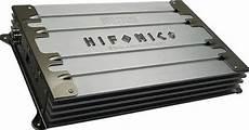 hifonics bxi1908d car audio stereo brutus class d 3800 watt sub subwoofer lifier bxi1908d
