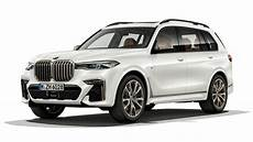 the massive bmw x7 now has a massive m power v8 engine