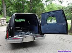 old car owners manuals 1996 buick hearse interior lighting 1996 cadillac fleetwood hearse by superior hearse for sale